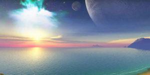 Según estudio: Pudo haber vida en otros mundos antes de lo que se pensaba