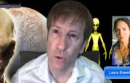 «La invasión extraterrestre ya ha ocurrido» impactantes declaraciones de Laura Eisenhower