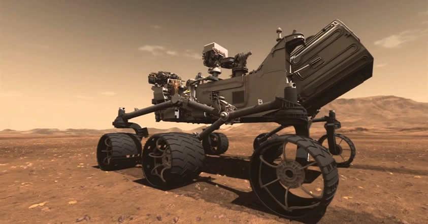 ¿Viajes a Marte utilizando Magnesio como combustible?