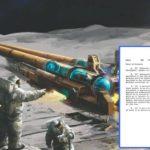 Documentos desclasificados revelan una Base Militar en la Luna, del ejército de EE.UU.