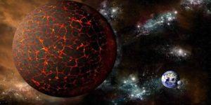 Según investigadores el Planeta Nueve puede haber sido «robado» por el Sol