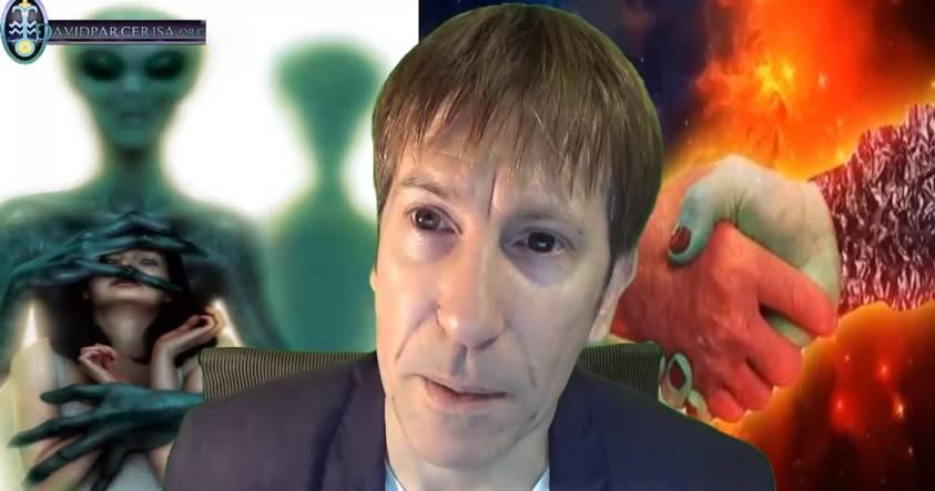 La siniestra alianza entre extraterrestres y los gobiernos. «El pacto con extraterrestres»