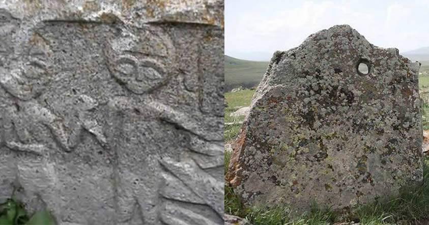 El «Stonehenge» de Armenia: 3.000 años anterior a las Pirámides de Egipto