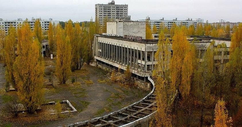 Planean «resucitar» a Chernobyl y convertirla en una inmensa granja de energía solar