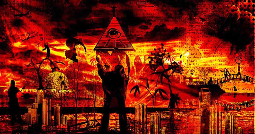 ¿Por qué caemos en la trampa de los sistemas de seguridad? El supercontrol del nuevo Orden Illuminati