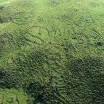 Estructuras Anunnaki antediluvianas: Ancestral ciudad del año 200.000 A.C. en África