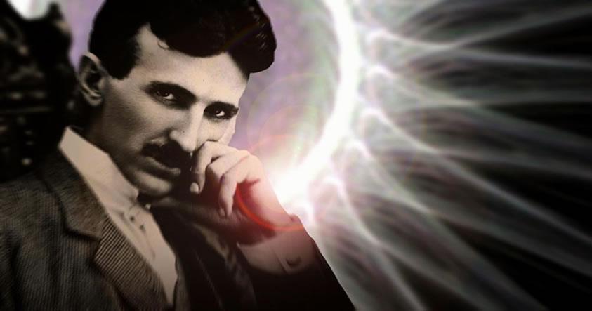 Nikola Tesla: Éter, antigravedad y aprovechamiento del poder del universo