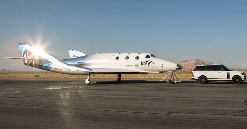Virgin Galactic obtuvo finalmente la licencia para llevar a turistas al espacio