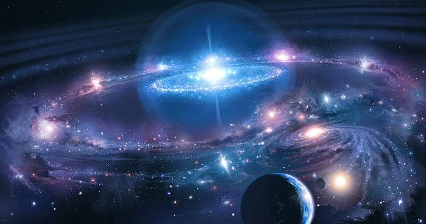 ¿El Big Bang nunca existió? Los investigadores proponen la teoría del Big Bounce