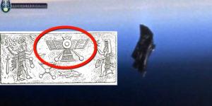 ¿Es posible que desde hace 13.000 años un satélite no-terrestre esté orbitando alrededor de la tierra? ¿Hacia donde emitiría la información que estaría registrando? ¿Y que tipo de entidades estarían detrás? Tenemos las fotografías y disponemos de amplia información sobre los ecos recibidos desde principios del siglo XX procedentes de este misterioso