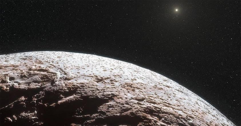 Planeta nueve: Un extraño objeto más allá de Neptuno sorprende a los científicos