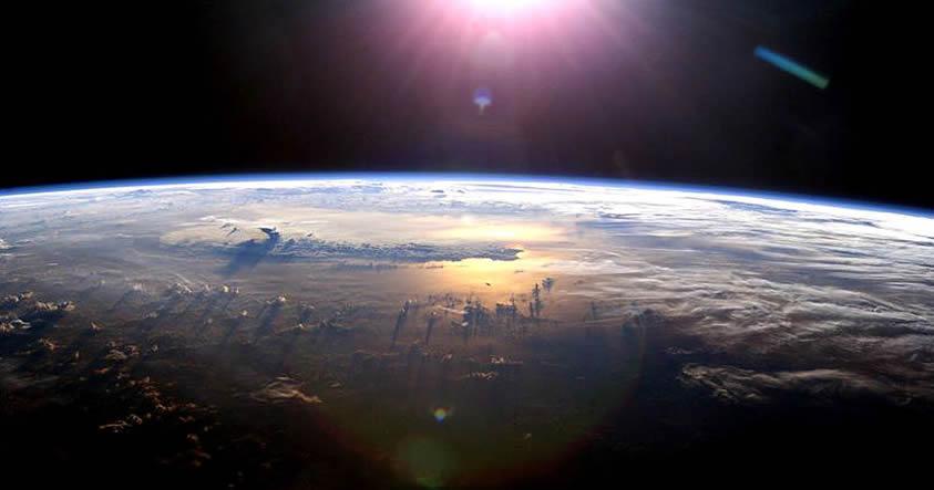 Descubren evidencia de que una supernova causó una extinción masiva en la Tierra