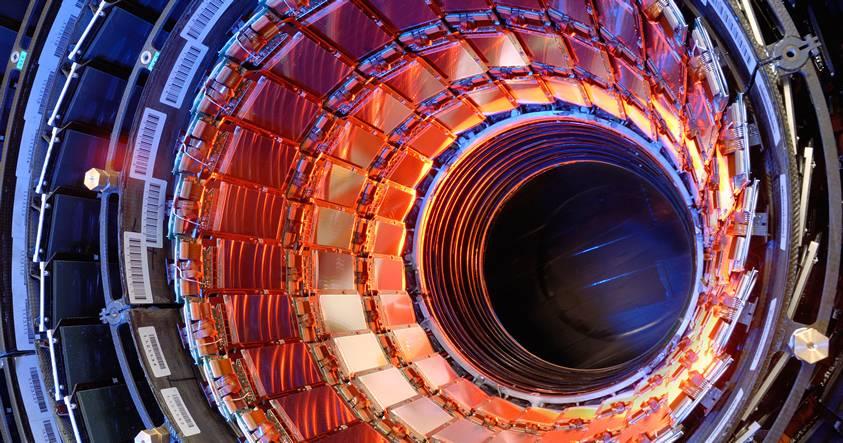 China se alista para construir la máquina más poderosa hecha por el hombre y destronar al CERN