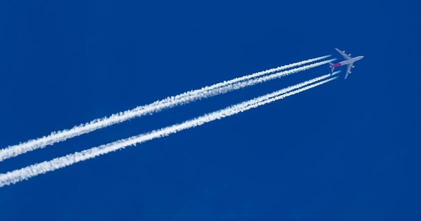 Químicos atmosféricos dicen que los chemtrails no existen