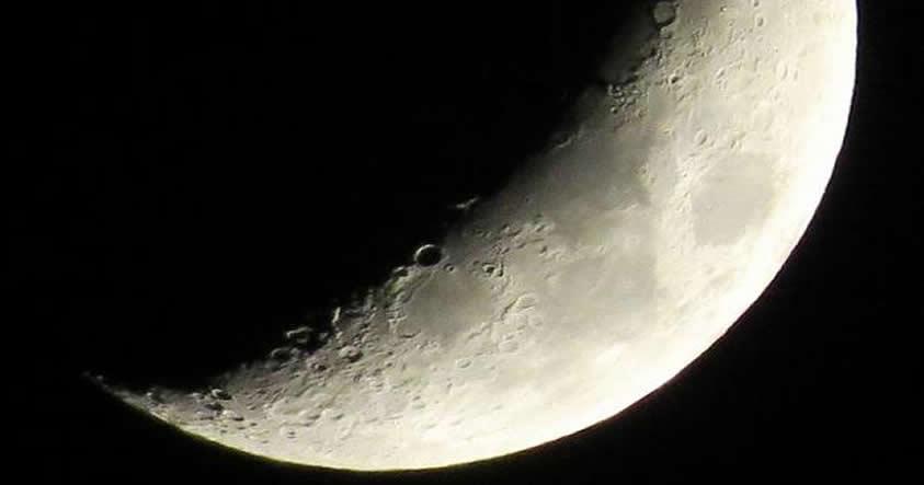 Estados Unidos autoriza la exploración privada de la Luna
