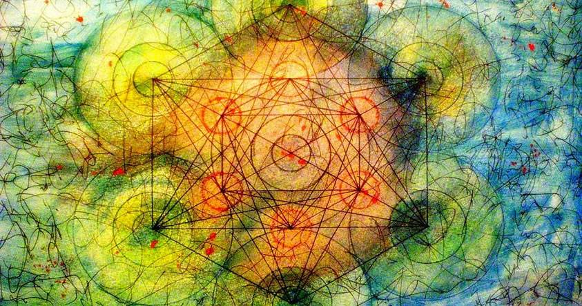 Descubre el asombroso poder de los símbolos para conectarnos con la fuente universal