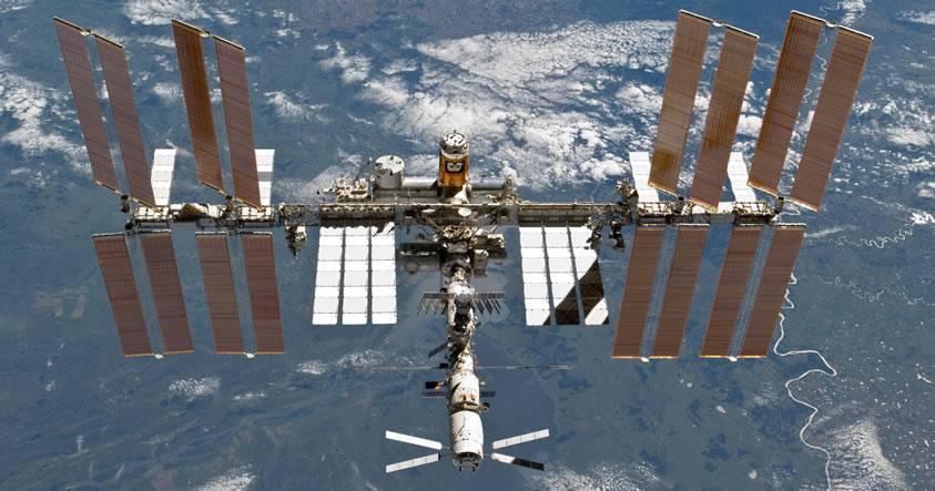 NASA cancela las transmisiones en vivo desde la Estación Espacial Internacional
