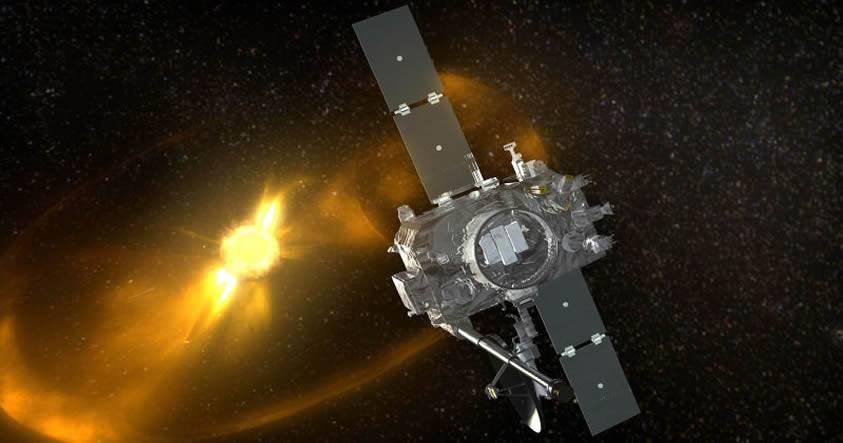 NASA recupera el contacto con una sonda espacial que llevaba perdida dos años en el espacio