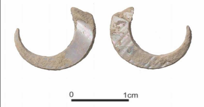 Un anzuelo de hace 23.000 años descubierto en Japón, el más antiguo del mundo