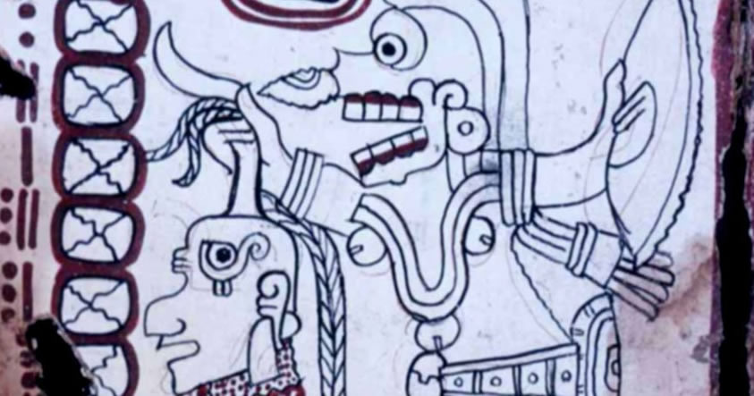 Grolier Codex: Investigadores confirman autenticidad del texto Maya más antiguo conocido
