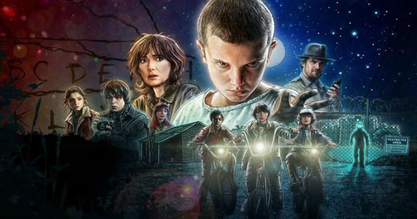 «Stranger Things» y la Ciencia: Universos paralelos y seres extradimensionales