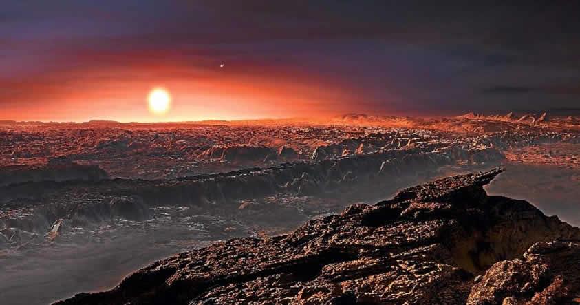 Astrobiólogos revelan primeras conclusiones sobre la posibilidad de vida en Próxima b