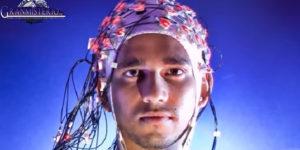 «El casco de Dios», el aparato que aumenta las capacidades psíquicas