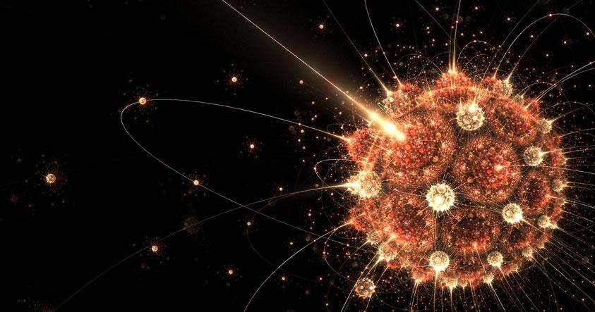 Bosón de Madala: Científicos predicen la existencia de un nuevo Bosón