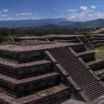 ¿Por qué Teotihuacán contiene aislante radioactivo en sus paredes?