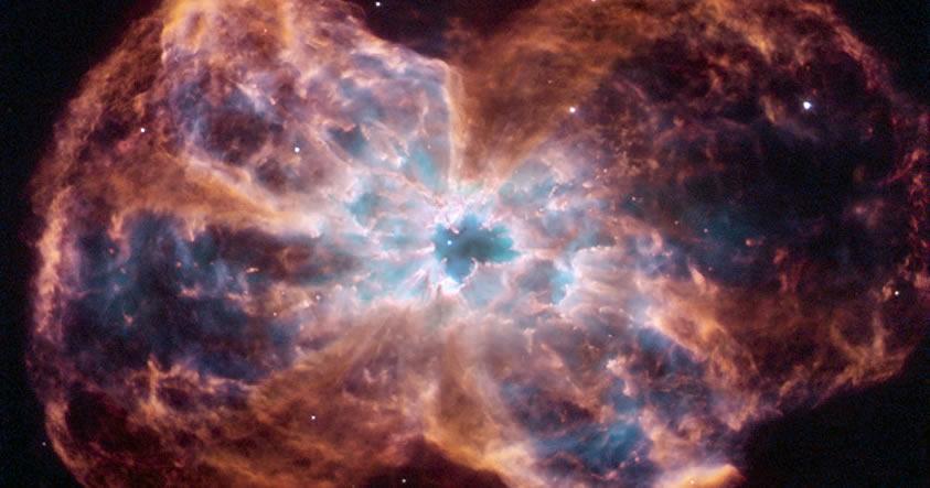 Científicos describen «un fin del mundo sin aviso», el proceso de autodestrucción cósmica