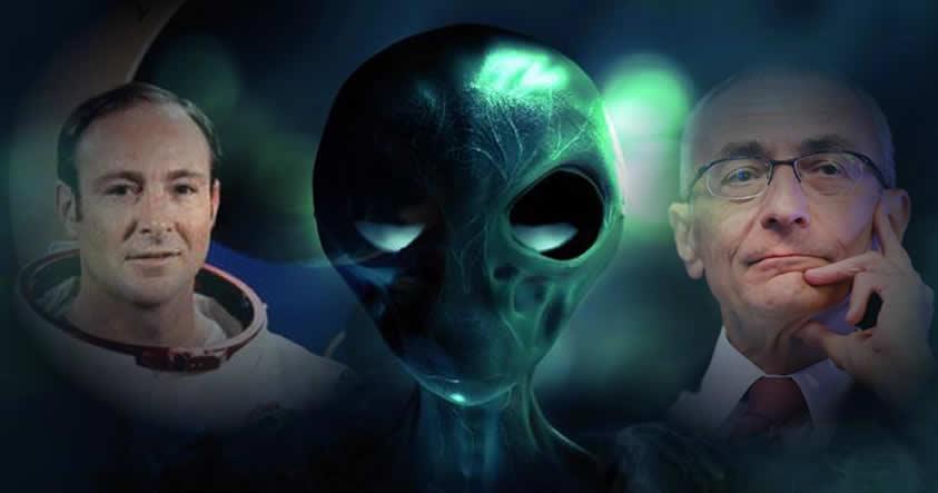 Emails de ex-astronauta a John Podesta: «Vaticano sabe que hay extraterrestres y la guerra espacial es inminente»