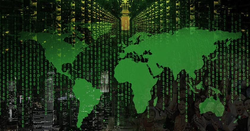 Según artículo dos multimillonarios financian proyecto secreto para salir de la matrix