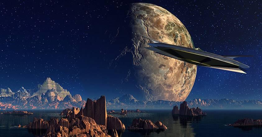 Según científicos: «Extraterrestres no nos visitan por que se autodestruyeron»