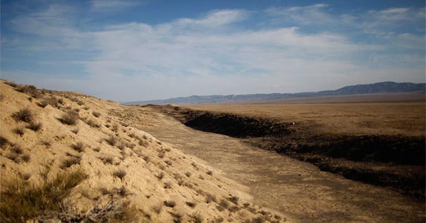 Hallazgo geológico coloca a California como escenario de un terremoto devastador