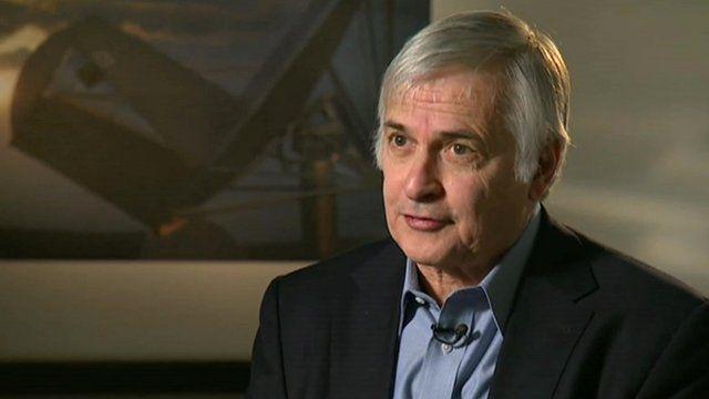 Seth Shostak, Astrónomo Senior para el Instituto SETI