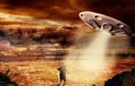 Naves nodrizas y ciudades voladoras mencionadas en la Biblia