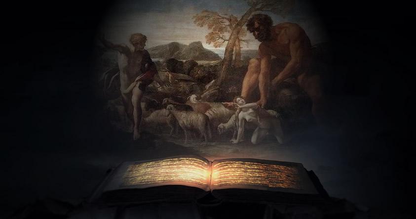 El Libro de Enoc y los Nephilim, origen e historia ocultos