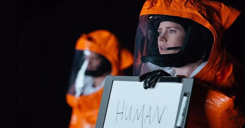 La verdad de la película Arrival: ¿cómo les hablaríamos a los extraterrestres?