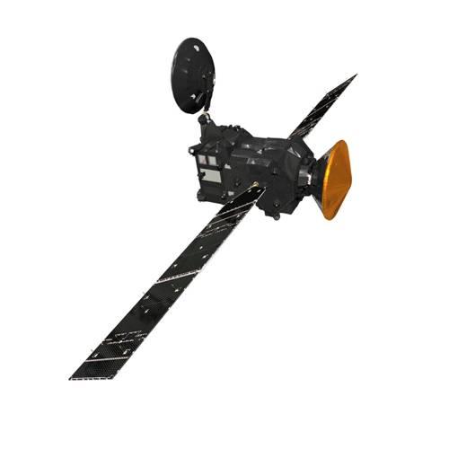 ExoMars 2016: Trace Gas Orbiter y Schiaparelli