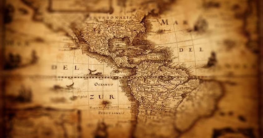 Científicos descubren que un masivo continente «se hundió», en el pasado distante
