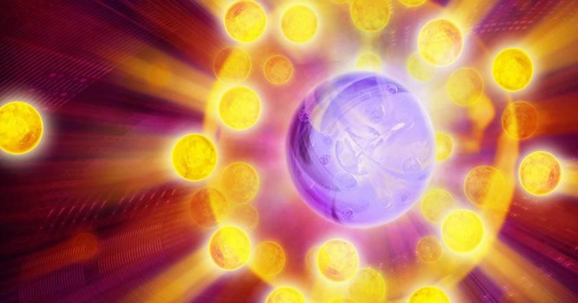 Físicos son testigos de la formación de cuasipartículas por primera vez en la historia