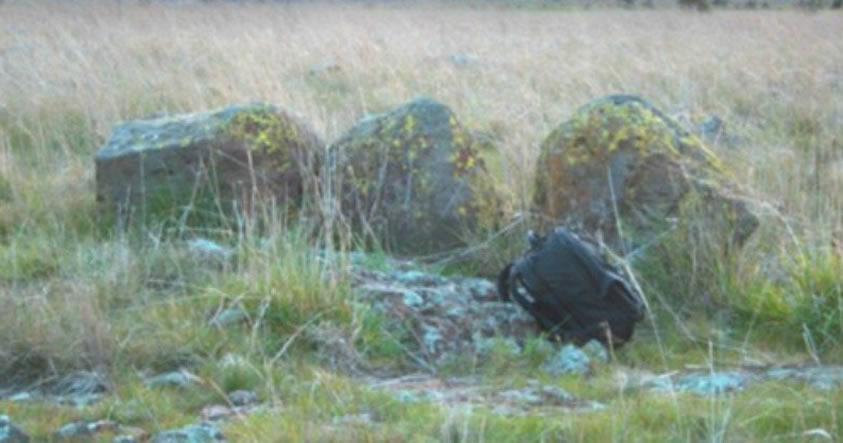 Investigadores creen haber descubierto el primer observatorio del mundo, incluso más antiguo que Stonehenge
