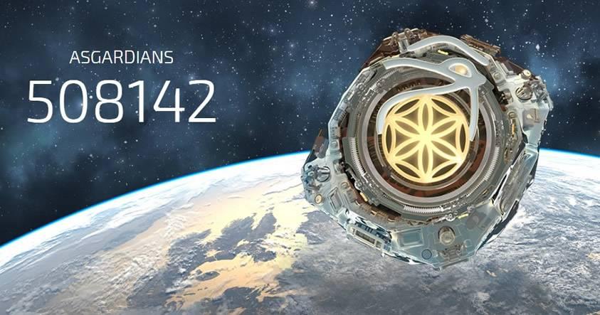 Ya son medio millón de personas las que han solicitado vivir en Asgardia, la primera nación espacial