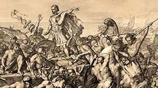 Conquista romana de Britania