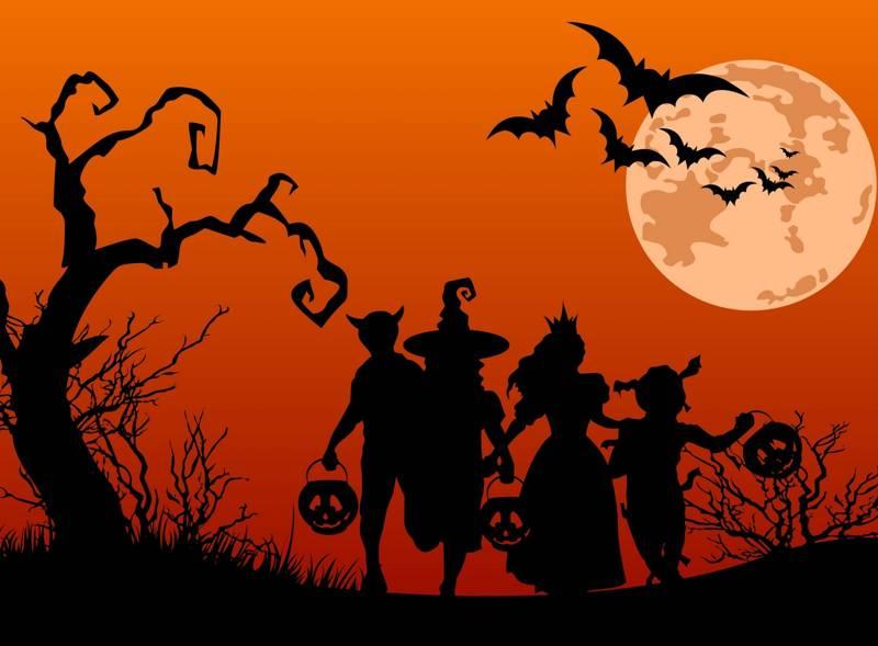 Halloween en la actualidad