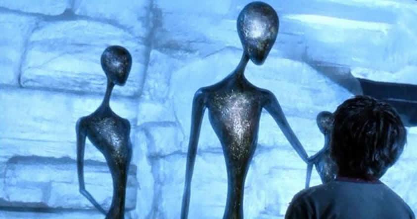 Seth Shostak de SETI: La mayoría de las civilizaciones del universo son «inteligencias sintéticas»