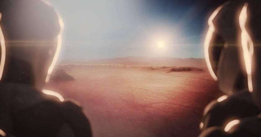 Elon Musk: «Si estas preparado para morir, eres el candidato ideal para ir a Marte»
