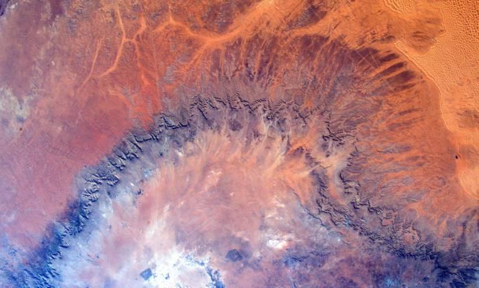 Las muestras de suelo del planeta rojo se comportaron de manera similar en los experimentos de suelo de la Tierra, reivindica el estudio