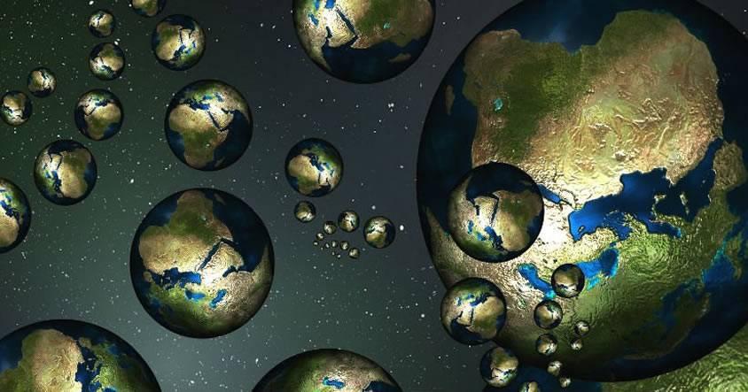 ¿Cómo sería un universo paralelo? ¿Se parecería al nuestro?