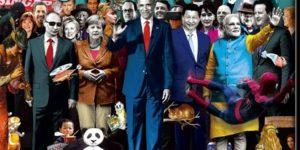 Las impactantes profecías de The Economist, la revista de los Rothschild